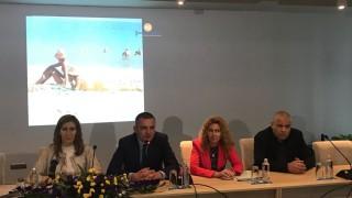 Работим за намаляване на административната тежест, увери Ангелкова