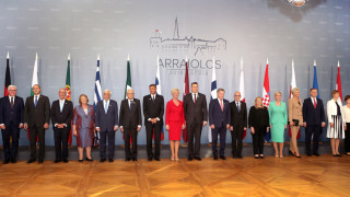 Румен Радев загрижен как Европа се справя в кризи