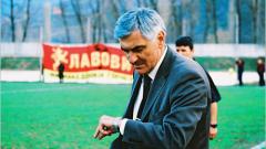 Зоран Стратев е новият треньор на Македония Гьорче Петров