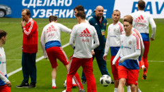 Миранчук: Тепърва ще оборваме нашите критици