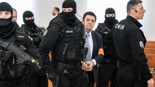 Четирима на съд за убийството на словашкия журналист и годеницата му