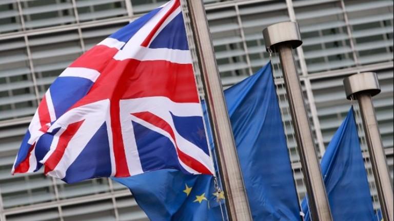 ЕС и Великобритания сключиха историческо търговско споразумение