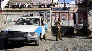 Оръжие от Франция се използва в гражданската война в Йемен