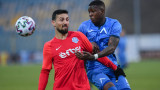 Турски клубове цакат Левски за Ребин Сулака?