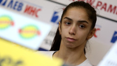 Миглена Селишка: Основната ми цел е да взема квота за Олимпиадата