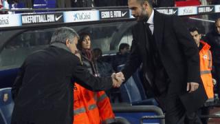 Гуардиола: Реал (М) е като ранено животно