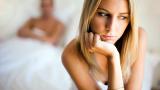 Липсата на секс уврежда жената
