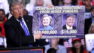 Тръмп допусна възможността за поражение на изборите в САЩ