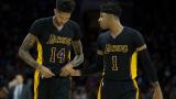 Хюстън Рокетс и Лос Анджелис Лейкърс си вкараха 290 точки в НБА!