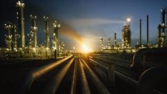 Saudi Aramco вече работи с пълен капацитет
