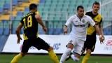 Ботев (Пловдив) ще се утвърждава в Топ 6 срещу Славия