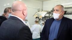 Борисов разпоредил: Лекарите да лекуват, за да отвори държавата на 21 декември