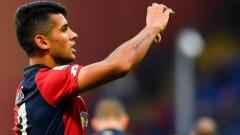 Барселона ще се опита да отмъкне аржентински национал под носа на Тотнъм
