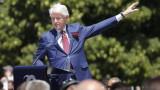 Клинтън в Косово: Победихме, защото нашият съюз бе единен, силен и с правилна кауза