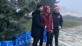 Галин Иванов със страхотен жест към жителите на родния си град