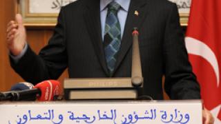 """Ердоган вдигна мерника на """"Джумхюриет"""" заради материал за Сирия"""