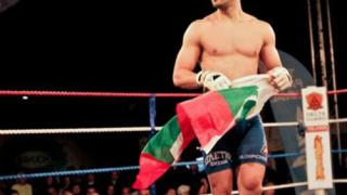 TWINS MMA 10: Блестящ Росен, безупречен Топалски, американски летец-изпитател и хиляди горди българи!