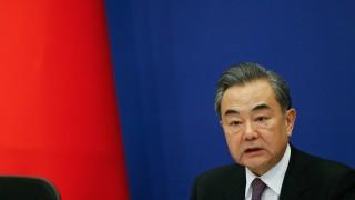 Китай и КНДР се разбраха за мирно решение на ядрения въпрос