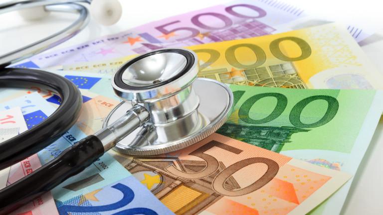 Присъединяването към еврото насърчава растежа и реформите в България