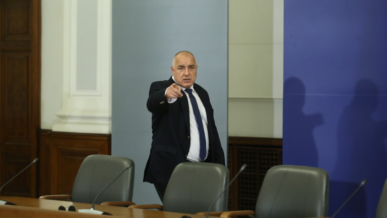 Борисов и Мицотакис обсъдиха бежанската криза