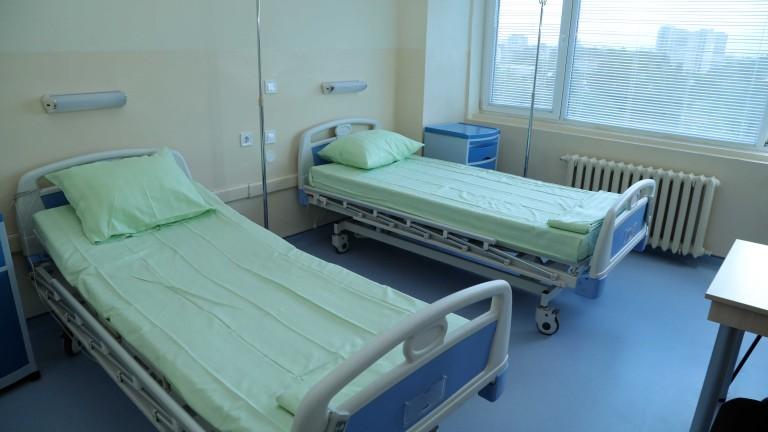 Изписват от болницата 22-те деца от Ямбол