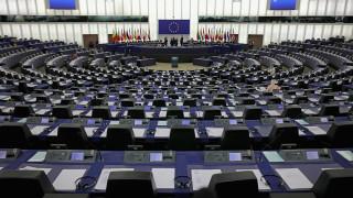 Кой и колко харчи за лобиране в ЕС?