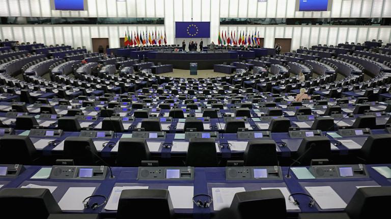 Над 2 млрд. евро са изразходвани за лобиране в ЕС