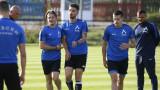 Йоанис Каргас напуска Левски още утре, завръща се в бившия си тим