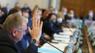 """Здравната комисия прие да започнат преговори за ваксината """"Спутник V"""""""