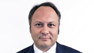 Вигинтаc Шапокас е новият изпълнителен директор на BILLA България