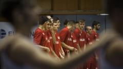 Младежките национали с драматичен успех над Естония