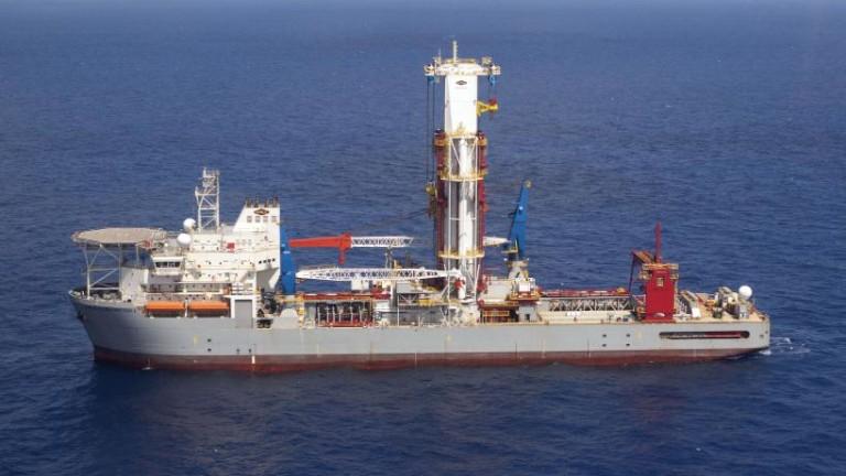 Shell не откри петрол край Бургас