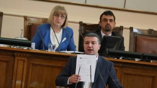 """Правителството """"Борисов"""" 3 няма да изкара дълго, смята Стойнев"""