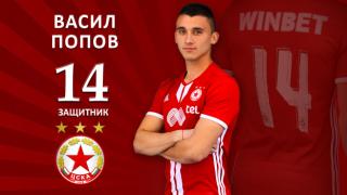 Локо (Сф) картотекира изгонен от ЦСКА