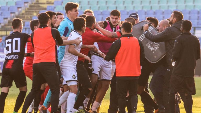 Звездата на Локомотив (Пд) - Симеон Райков е изключително разочарован