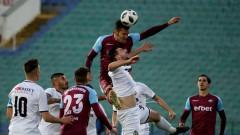 Александър Дюлгеров: Проявихме характер срещу Славия