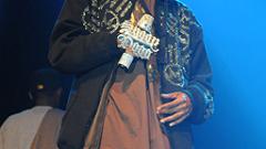 """Snoop Dogg с класика вкара в еуфория публиката в столичната """"Арена"""""""