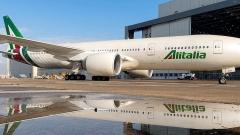 Италия може да инжектира още €100 милиона в закъсалата авиокомпания Alitalia