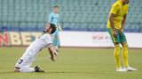 Галин Иванов подписва със Славия, ако не си намери отбор в чужбина