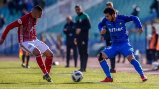 ЦСКА кръгла нула срещу Левски в трети пореден мач, съдиите пак се изложиха