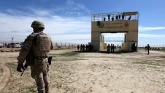 НАТО увеличава ударно военнослужещите си в Ирак