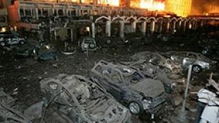 60 жертви в Исламабад, стотици ранени