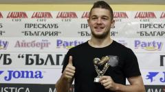 Треньор на ЦСКА решава за трансфера на Буш в Левски