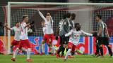 РБ (Лайпциг) победи с 2:0 Аугсбург