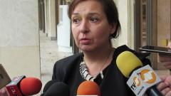 Камерите няма да решат проблемите в детските заведения, убедена Зорница Русинова
