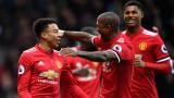 Ашли Йънг иска нов договор с Манчестър Юнайтед