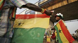 Нападнаха журналисти, отразяващи турнира за купата на Африка