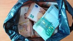 Откриха 5 млн. лв. недекларирана валута