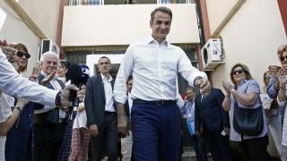 Опозицията в Гърция поиска санкции срещу Турция