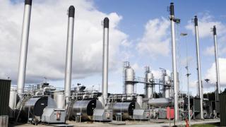 Газпром заплаши Босна със спиране на природния газ